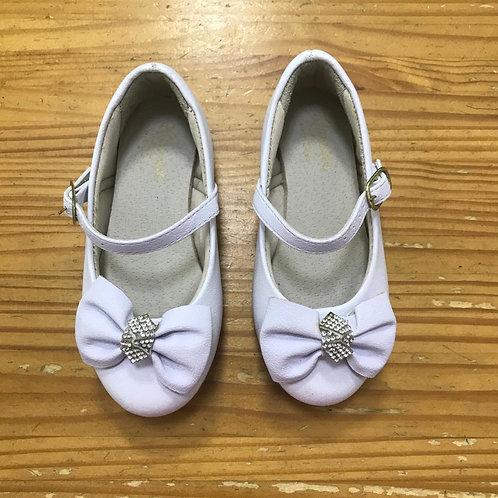 Sapato Branco KLASSPE