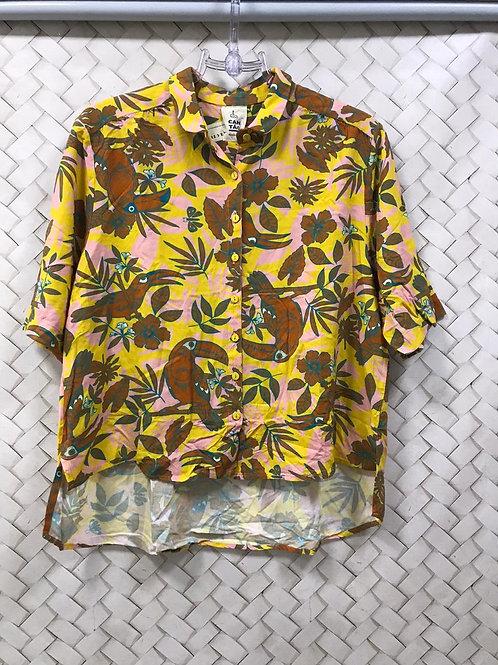 Camisa Tucano CANTÃO