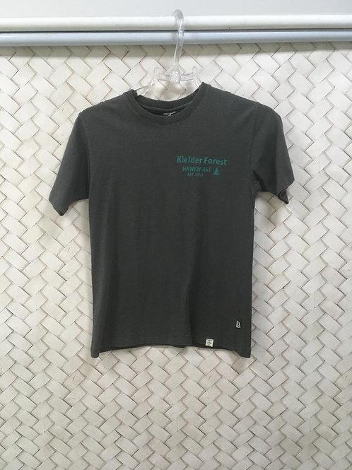 T-shirt Cinza Infantil  PUC