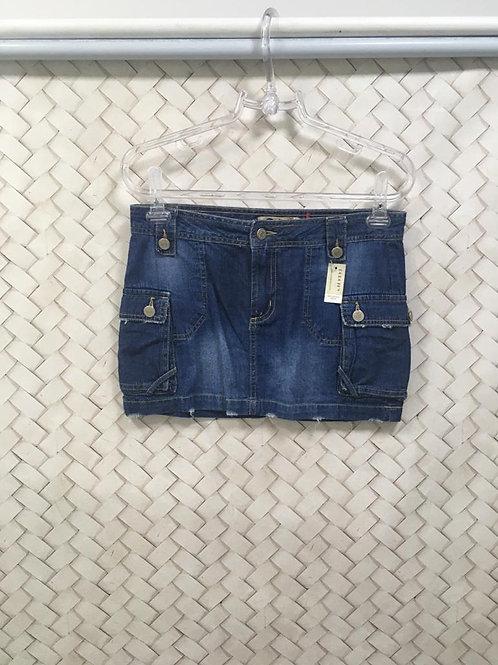 Saia Jeans HRG 1031