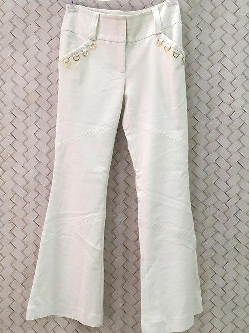 Calça Branca ANIMALE 1264