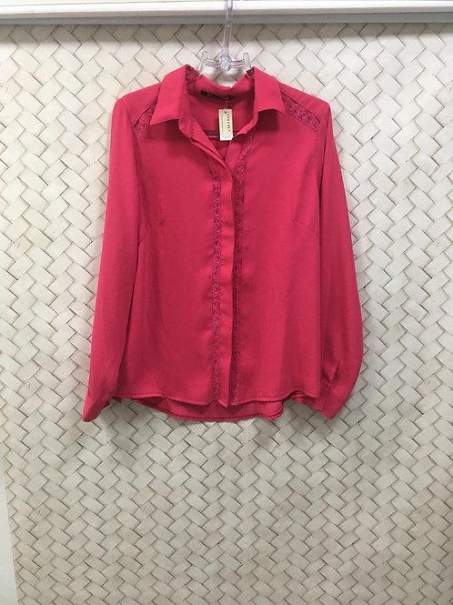 Camisa Pink HIT