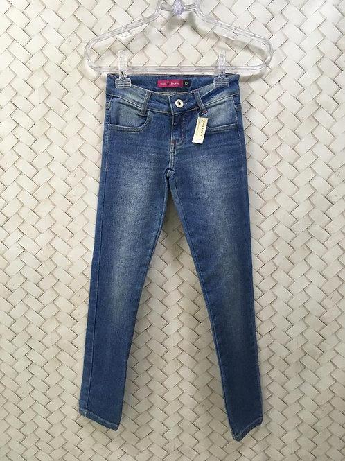 Calça Jeans Teen MISS YOUNG