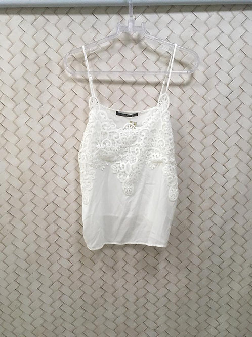 Camiseta Branca TALITA KUME