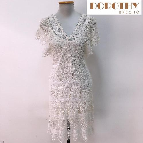 Vestido Gruipe Le Lis Blanc