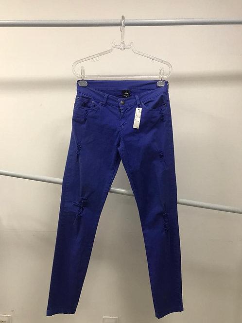 Calça Azul OITO