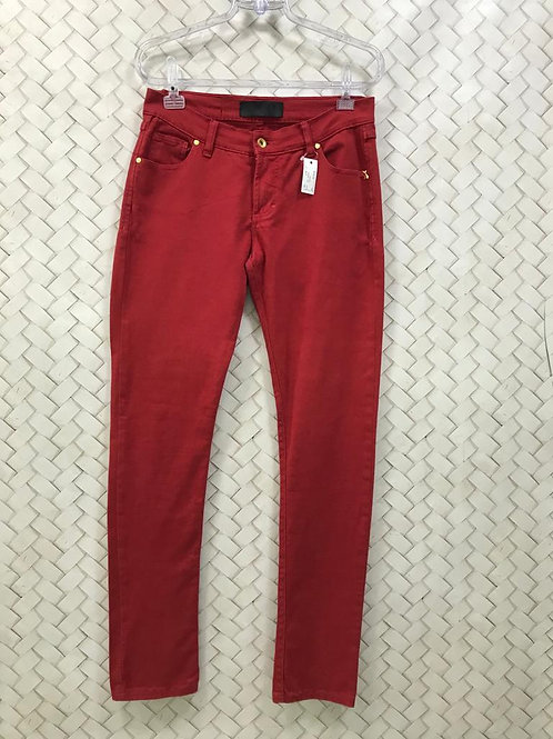 Calça Red ROBERIO SAMPAIO
