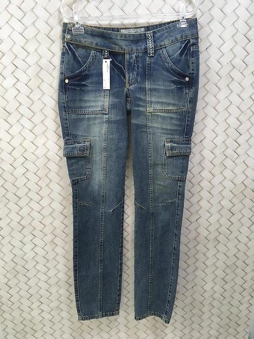 Calça Jeans DTA