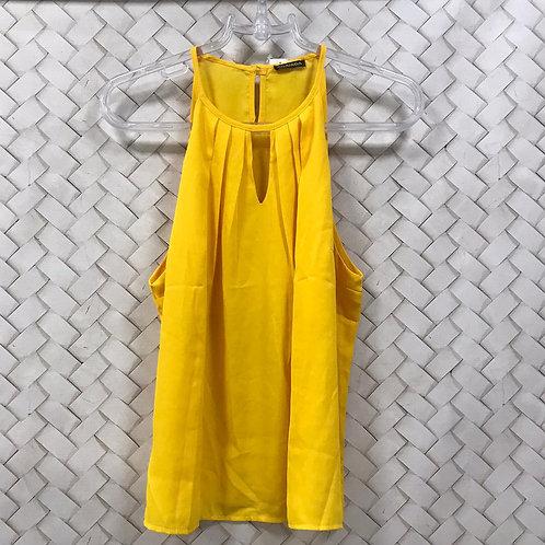 Camiseta Amarela DORINDA