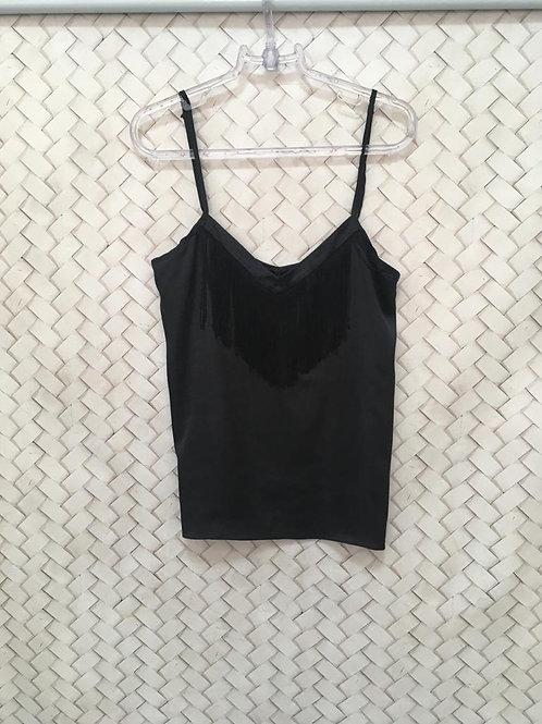 Camiseta Preta MARIA FILO 1251