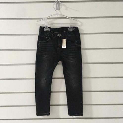 Calça Black Jeans ZARA