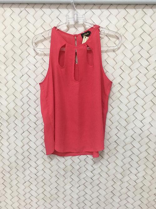 Blusa Pink ROBERIO SAMPAIO