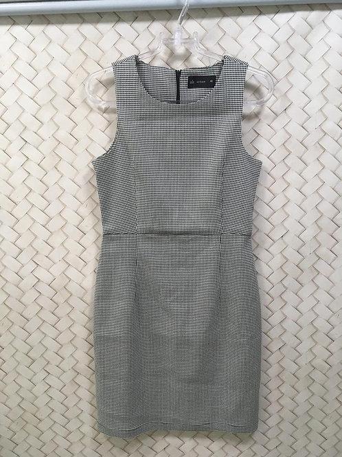 Vestido Xadrez A/K