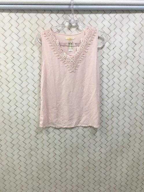 Camiseta Rosa China