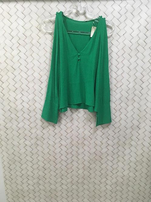 Blusa Verde M/L