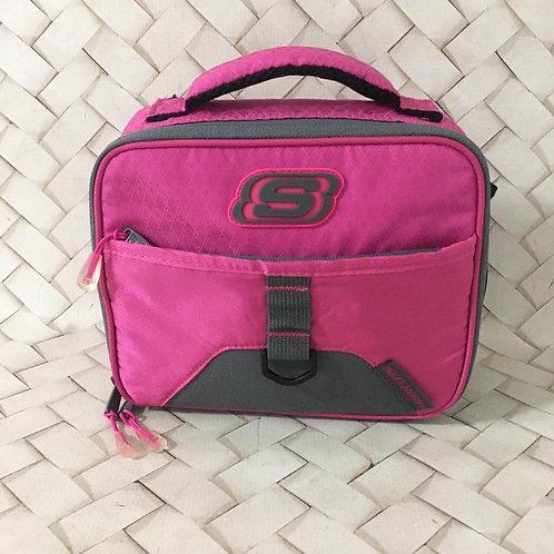 Lancheira Pink SKECHERS