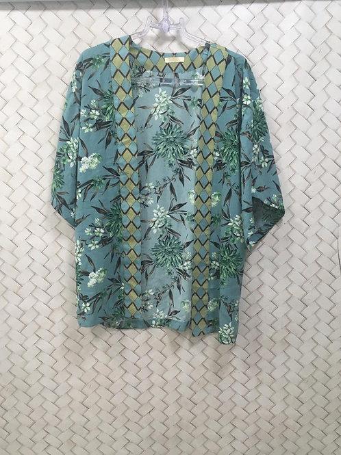 Kimono Estampado STÉ FASHION