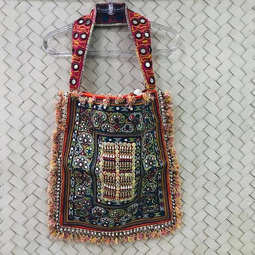 Bolsa Bordada INDIANA