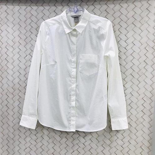 Camisa Branca H&M