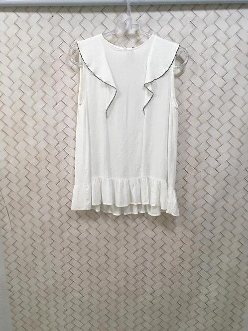 Blusa Branca S/M