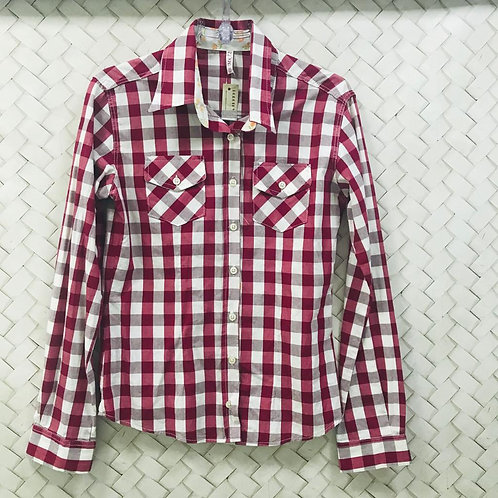 Camisa Xadrez MX 72