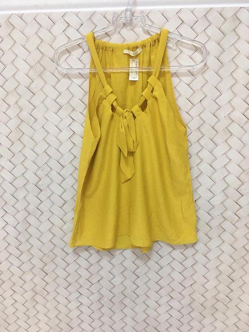 Blusa Amarela CHICLÉ