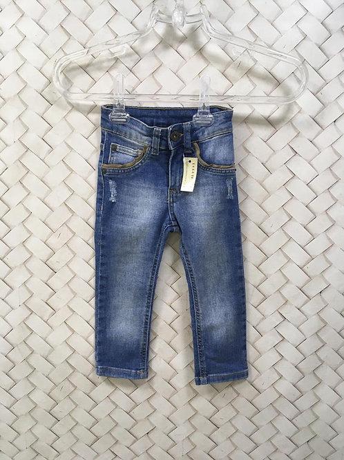 Calça Jeans Infantil POIM