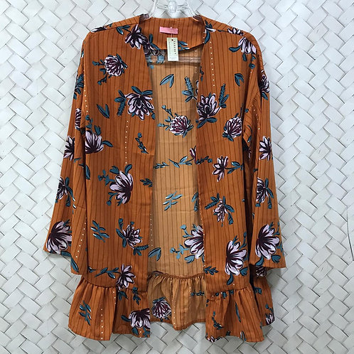 Kimono Floral Listra NISS