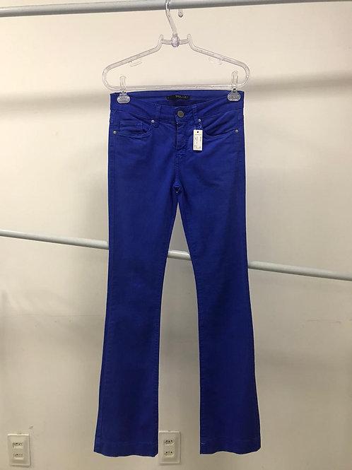 Calça Azul SHOULDER