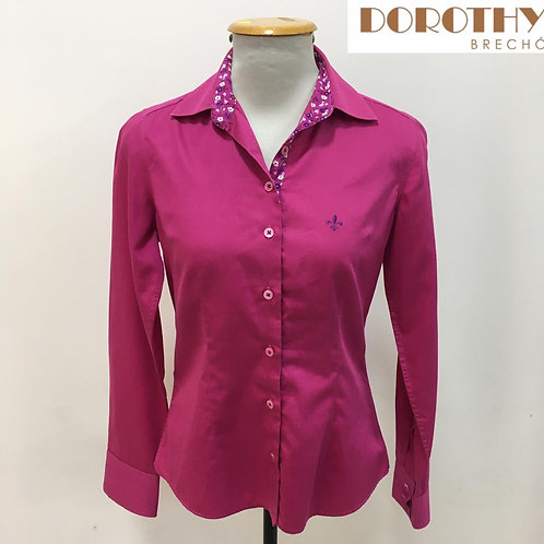 Camisa Rosa DUDALINA