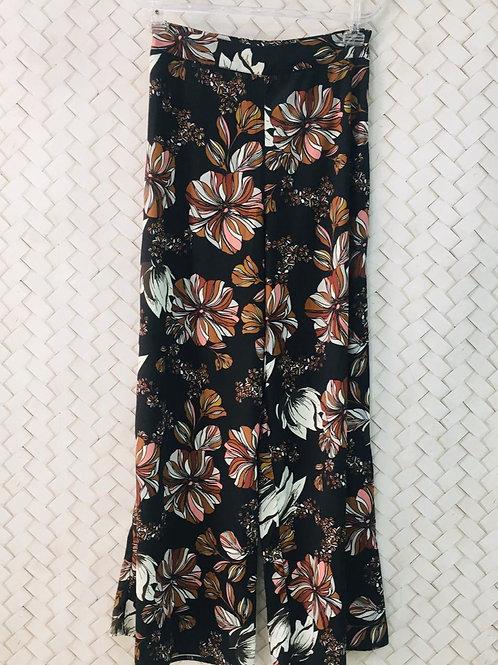 Pantalona Floral TRIMIX