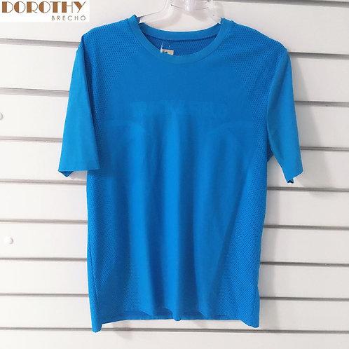 Blusa Masculina Azul TRACK FIELD