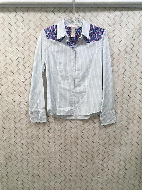 Camisa Listra LAB