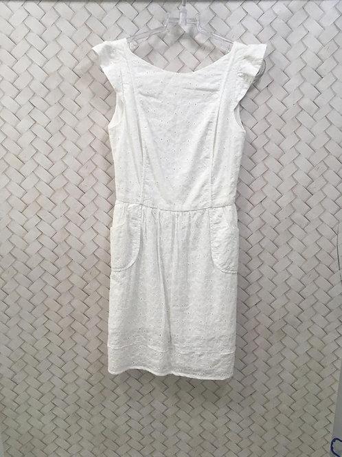 Vestido Branco DRESS TO