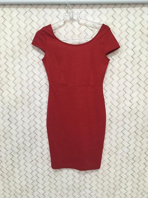 Vestido Red FOREVER 21