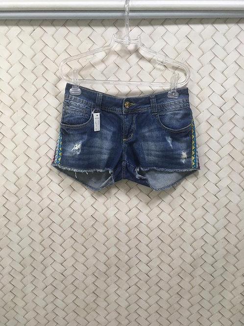 Short Jeans FX2