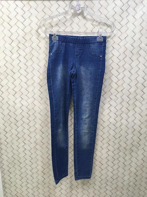 Calça Jeans Infantil MALWEE