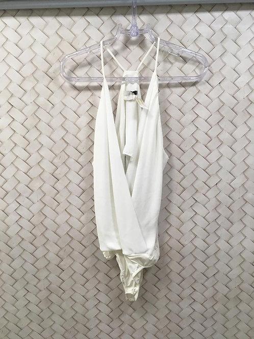 Body Branco MUSE