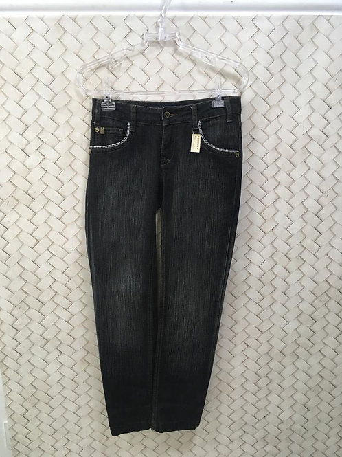 Calça Jeans HERCHCOVITCH