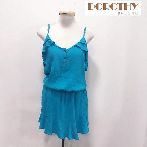 Vestido Azul DRESS UP
