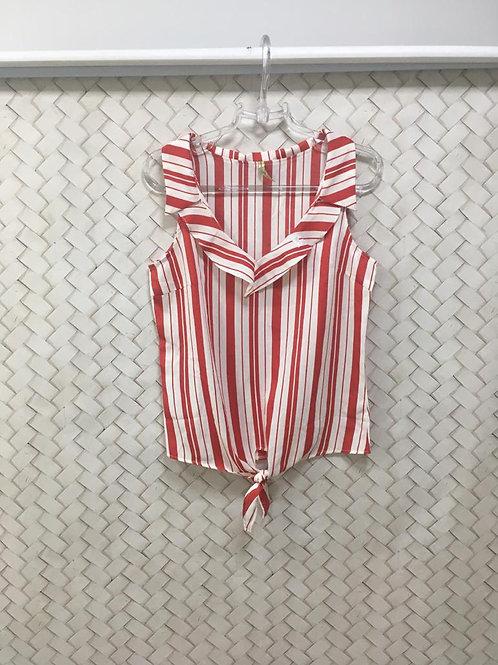Blusa Listra Red LAVITA