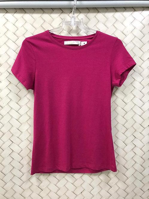 T-shirt Pink ZARA