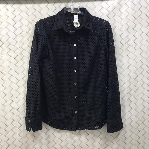 Camisa Brocada HIT