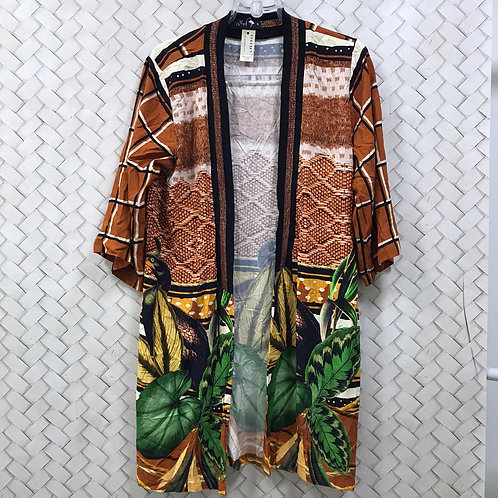 Kimono Estampado VALFERs