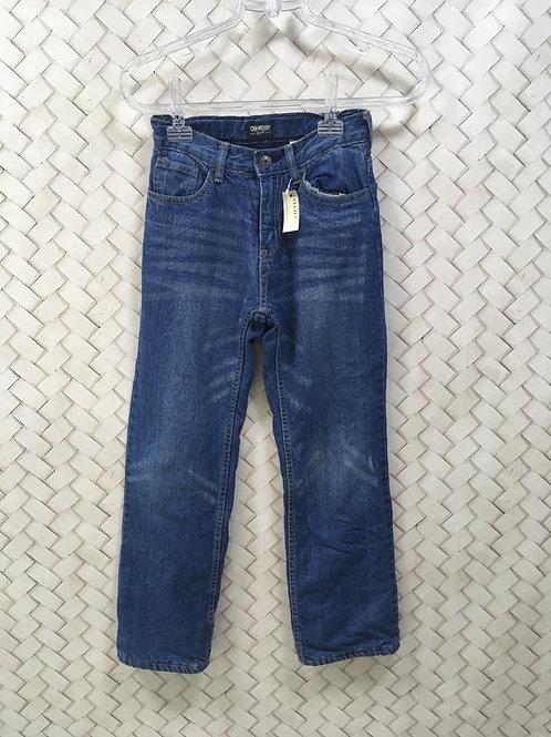 Calça Jeans Infantil OSHKOSH