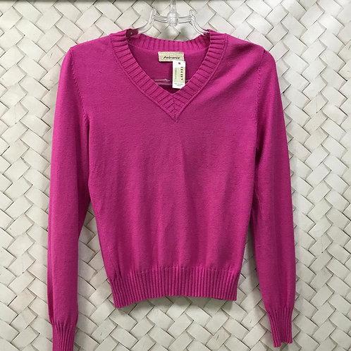 Blusa Pink Linha AMBIANCE