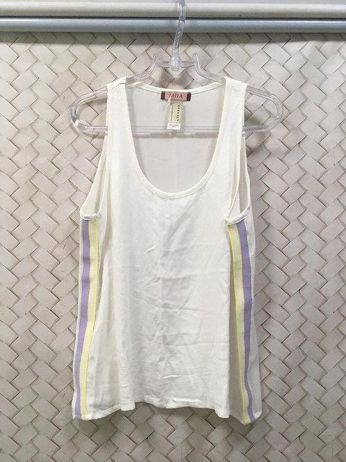 Camiseta Branca MIIA