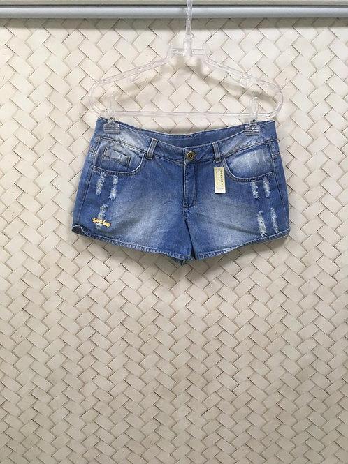 Short Jeans ANJO D'ÁGUA