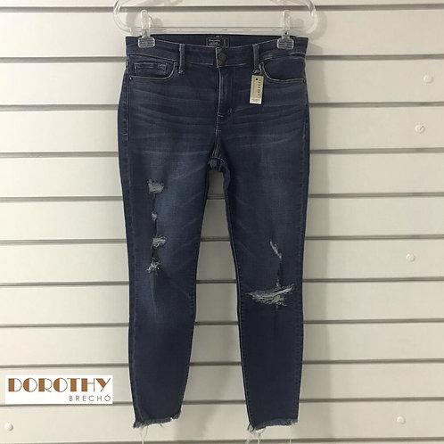 Calça Jeans ABR