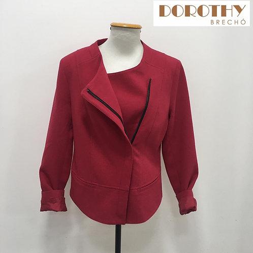 Jaqueta Vermelha YESSICA